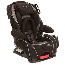 Safety 1st Alpha Omega Elite 40 Convertible Car Seat, Cumberland - $132.78