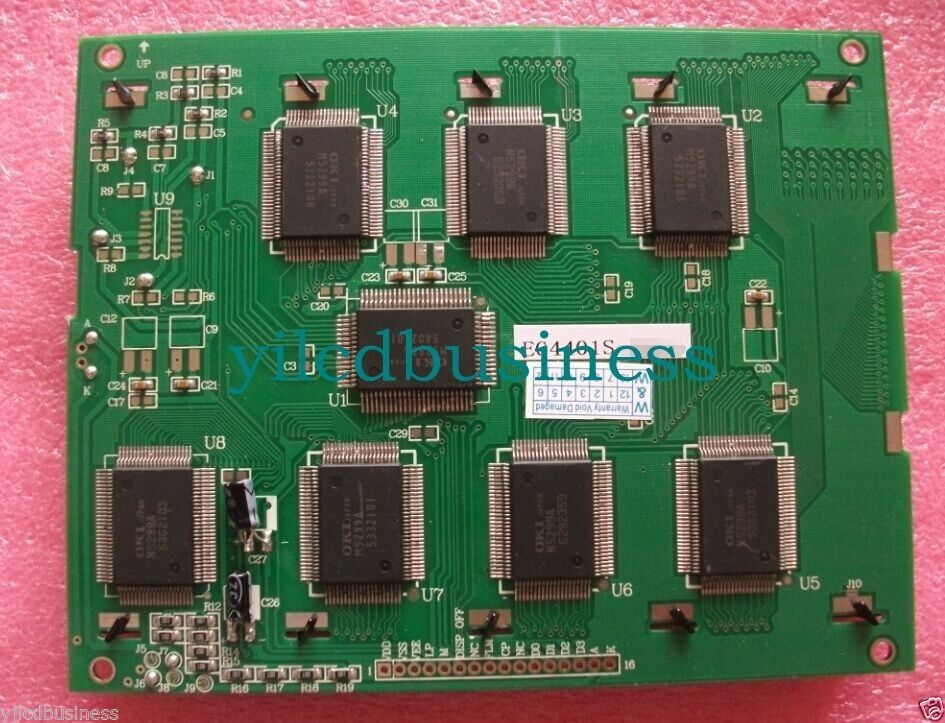 Primary image for EG4401S-BR LCD panel 60 days warranty