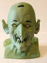 Animatronic Witch head replacement ONLY - €53,07 EUR