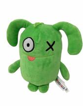 """Uglydolls Plush Green OX Stuffed Animal Ugly Doll Soft 8"""" Toy - $12.99"""