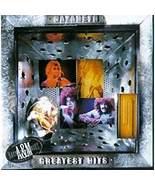 Nazareth - Greatest Hits cd - $8.99