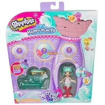 Shopkins Happy Places Surprise Me Pack - Relaxing Ripples Lounge  - $18.20