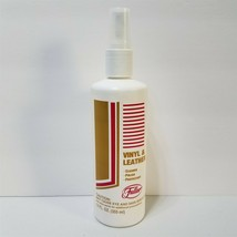 Rare Vintage Fuller Brush Company Vinyl & Leather Cleaner Polish Protectant USA - $14.93