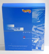 Mattel Hot Wheels Then & Now Collection 1995 Limited Edition BRAND NEW - $32.66