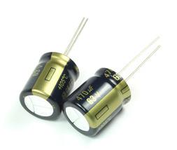 8pcs Panasonic FC 470uF 63v 105c Radial Electrolytic Capacitor Low ESR 16x21mm - $5.64
