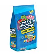 JOLLY RANCHER Assorted Valentines Day Candy, Bulk Candy, Blue Raspberry, Green A - $70.56