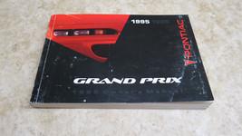 OEM FACTORY 1995 PONTIAC GRAND PRIX OWNERS MANUAL L-227 - $7.61