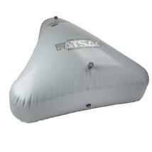 FATSAC Open Bow Triangle Fat Sac Ballast Bag - 650lbs - Gray [W706-GRAY] - $259.29