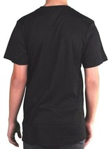 LRG Lifted Research Group Men's Black Youth is The Truth Slim Fit T-Shirt NWT image 2