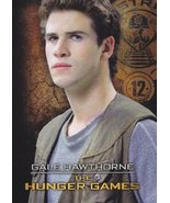 The Hunger Games Movie Single Trading Card #04 NON-SPORTS NECA 2012 - $3.00