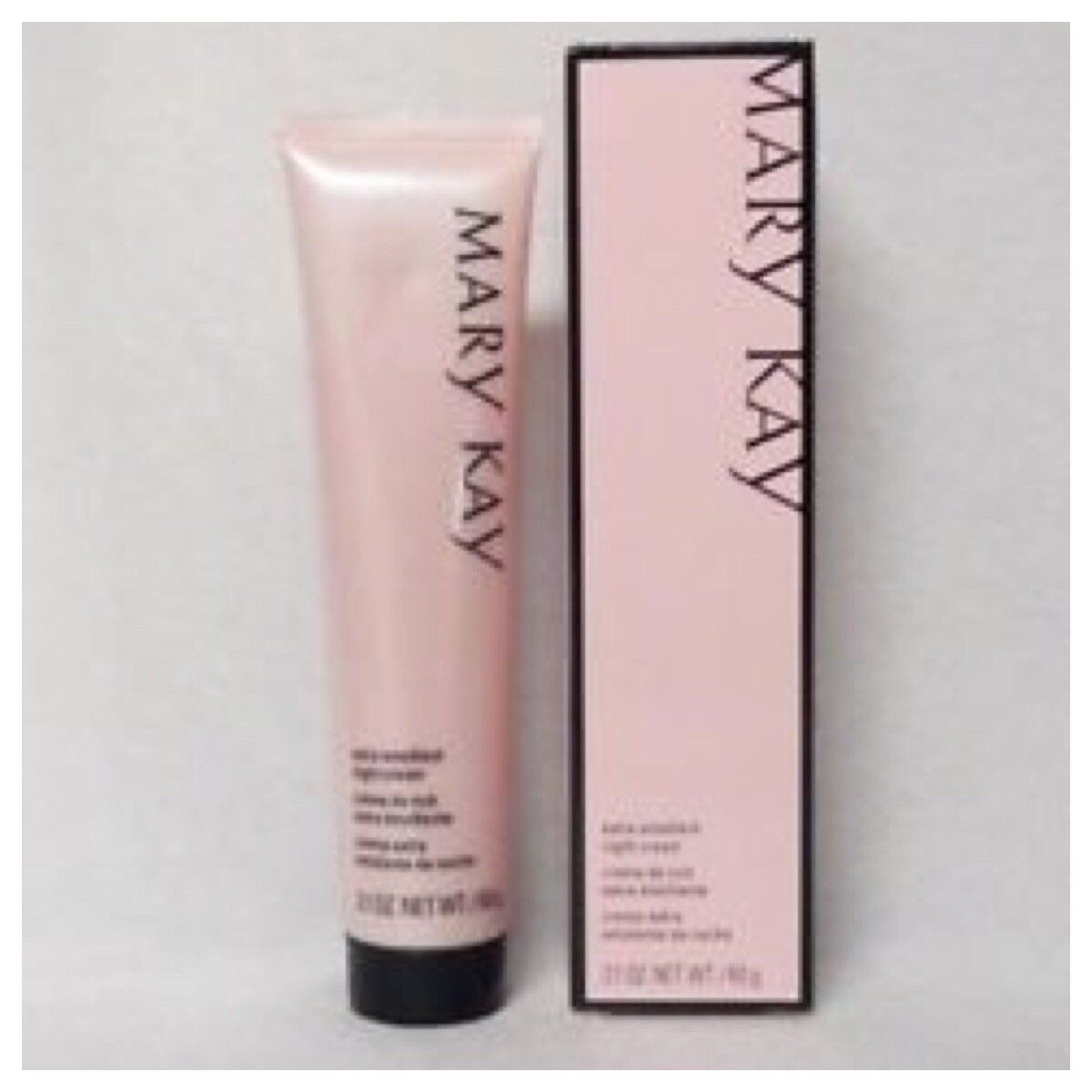 Mary Kay Extra Emollient Eye Cream 2.1oz FREE SHIPPING