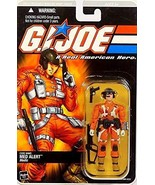 G.I. Joe Series 3 Med Alert Action Figure - $31.93