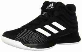 adidas Kids' Pro Spark 2018 Basketball Shoe, - Choose SZ/Color - $70.98+