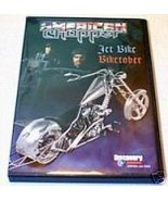 American Chopper: Jet Bike and Biketober [DVD] [2001] - $3.90