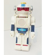 """Vintage Omni Robot 1980s Stands 10.125"""" Tall x 5.5"""" wide - 2 Model B - $22.44"""
