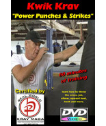 """Power Punch & Strike with KO Power"" this easy to follow dvd shows you how. - $9.31"