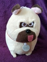 The Secret Life of Pets - Mel. Plush toy (Universal Studios) - $10.99