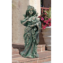 Mother Nature: Maiden of the Forest Statue - $50.90