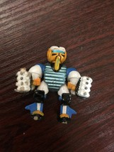 Robot Miniature Toy - $2.00