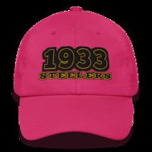Steelers hat / 1933 Steelers / Steelers 1933 Cotton Cap image 6