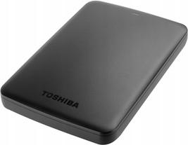 EXTERNAL DRIVE TOSHIBA HDTB310EK3AA 1TB / 8042 - $115.00