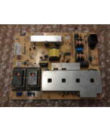 0500-0407-1020 Power Supply Board From Vizio	 E370VL LAQKHJAL LCD TV - $34.95