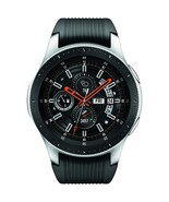Samsung Galaxy Bluetooth Watch 46mm Silver Extra Charger - $599.00