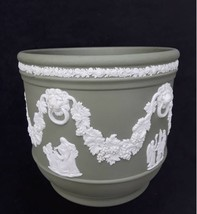 Gorgeous Wedgwood Ceramic Greek plant (Potpourri) holder - $33.16 CAD