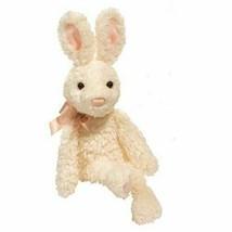 Peony Ivory Bunny by Douglas - $17.33