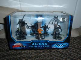 Wizkids Alien AVP collectors set - $95.00