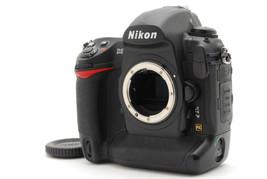 [19837 shot MINT ] Nikon D3s 12.1MP FX Digital SLR Camera Body from Japan 556 - $1,099.00