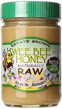 Wee Bee Honey Naturally Raw Honey, 1 Pound - $19.25