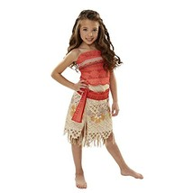 Disney Moana Girls Adventure Outfit , Size 4-6X - $12.96