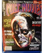 CULT MOVIES # 22 - 1997 ISSUE - $5.49