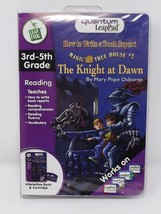 LeapFrog Quantum LeapPad Learning System - New - 3rd-5th Grade Book Report - $19.99