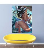Wall Poster Art Giant Picture Print Symmetra Overwatch 2373PB - $22.99