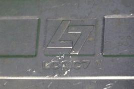 BMW Top Hifi DSP Logic 7 Amplifier Amp 65.12-6 961 389 Herman Becker image 3
