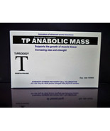 TP ANABOLIC MASS RAPID Muscle Growth- Fast Muscle Mass STEROIDS RESULTS ! - $32.00
