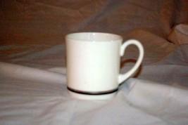 Wedgwood 1987 Charisma Cup Suzie Cooper - $13.16