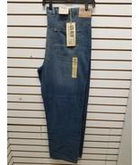 626 Denim blue jeans Relaxed Fit BIG & TALL  NWT Sz- 48x28 - $23.76
