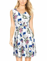 Elywish Women'S Summer Casual Fit And Flare Sundress Floral Party Skater... - €13,00 EUR+