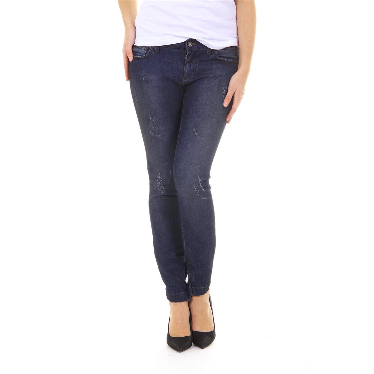 Primary image for Dolce & Gabbana ladies Pretty Fit Denim jeans FT01XD G874M N0095