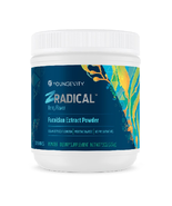 Youngevity Sirius ZRadical Powder for Longevity one 207g Canister - $48.21