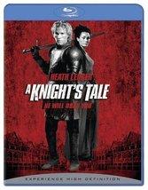 A Knight's Tale [Blu-ray] (2001)