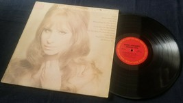 Barbara Streisand's Greatest Hits - Columbia Records - Vinyl Music Record - $5.93