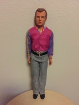Lenny  (CO-STAR OF LAVERNE & SHIRLEY TV SHOW)  DOLLS BY MEGO-1977 - $83.80
