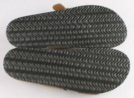 Woodstock Women Leslie Comfort Footbed Adjustable Straps Sandal Shoe Tan Size 9 image 8