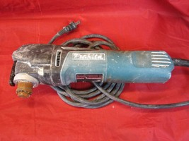 Makita TM3010C Corded Variable Speed Oscillating Multi-Tool 3.0a BARE TO... - $59.39