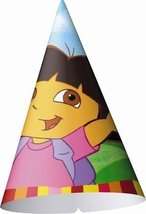 Dora The Explorer Hat - $8.81