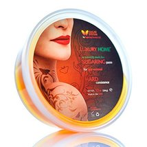 "Sugaring Paste""Luxury HOME"" – HARD for brazilian bikini - Organic Hair Removal - image 10"
